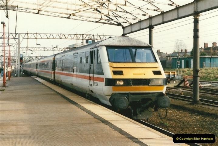 1997-03-16 & 21 Rugby, Warwickshire. (31)0506