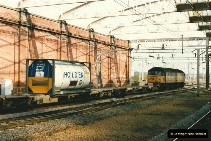 1997-03-16 & 21 Rugby, Warwickshire. (75)0550