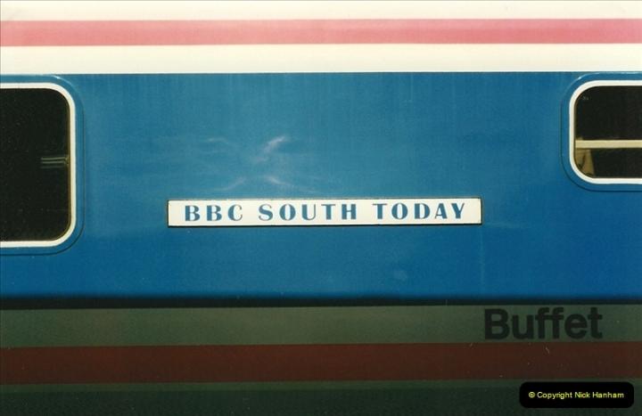 1997-04-07 Southampton, Hampshire.  (101)0700
