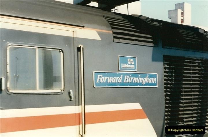 1997-04-07 Southampton, Hampshire.  (104)0703