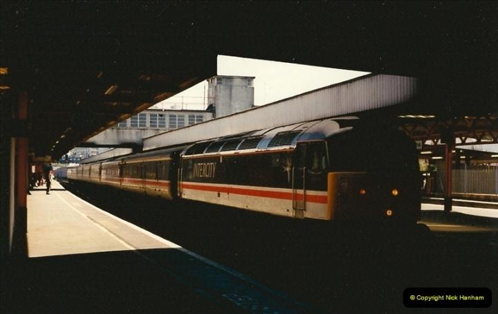 1997-04-07 Southampton, Hampshire.  (109)0708