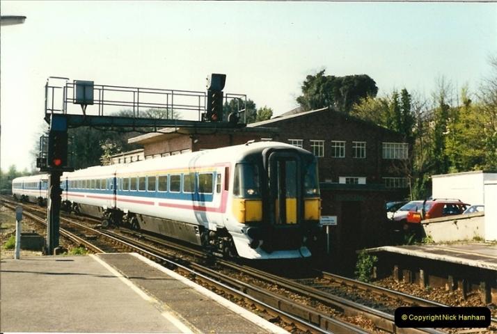1997-04-07 Southampton, Hampshire.  (60)0659