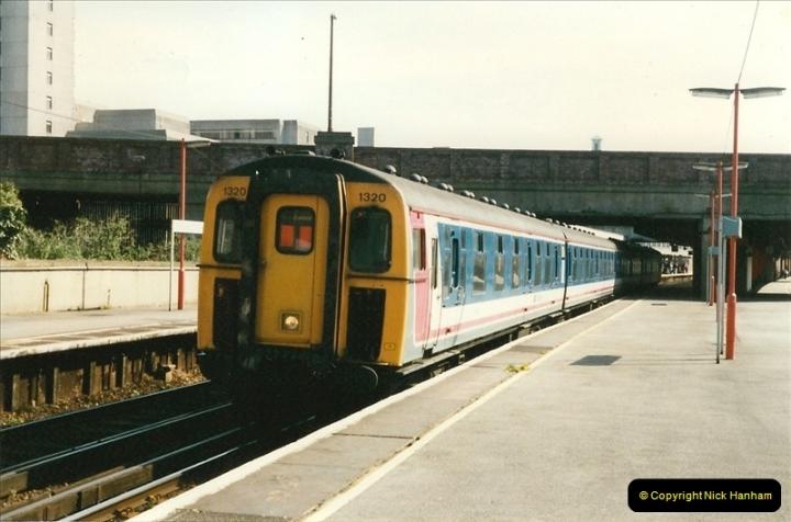 1997-04-07 Southampton, Hampshire.  (72)0671