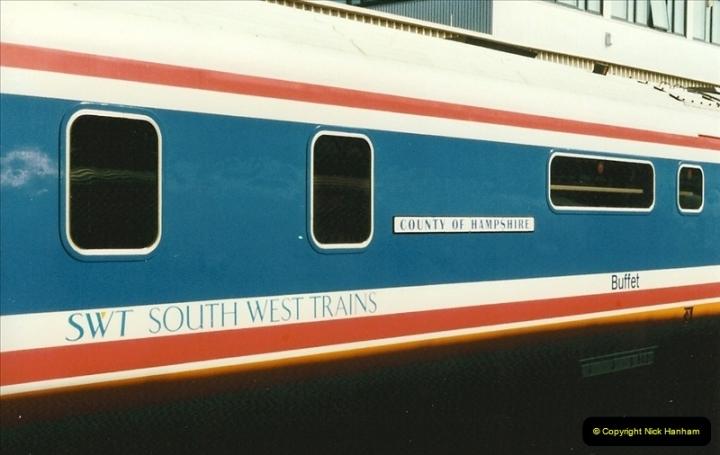 1997-04-07 Southampton, Hampshire.  (77)0676