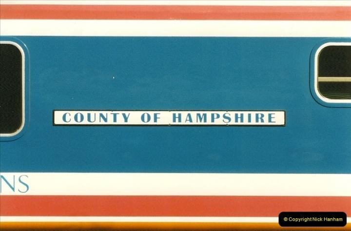 1997-04-07 Southampton, Hampshire.  (78)0677