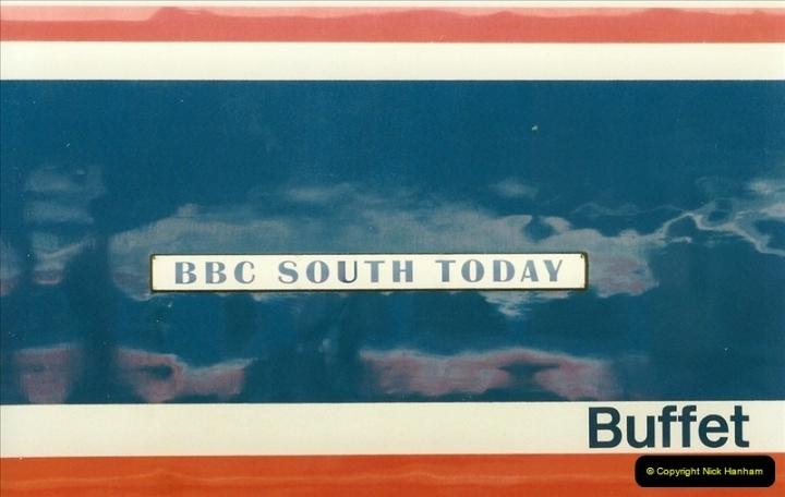 1997-04-07 Southampton, Hampshire.  (79)0678