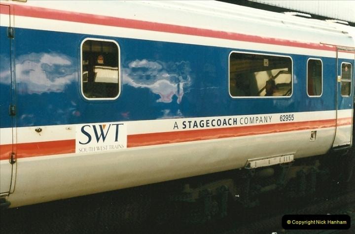 1997-04-07 Southampton, Hampshire.  (80)0679