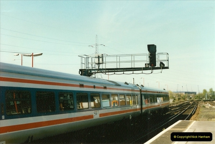 1997-04-07 Southampton, Hampshire.  (84)0683
