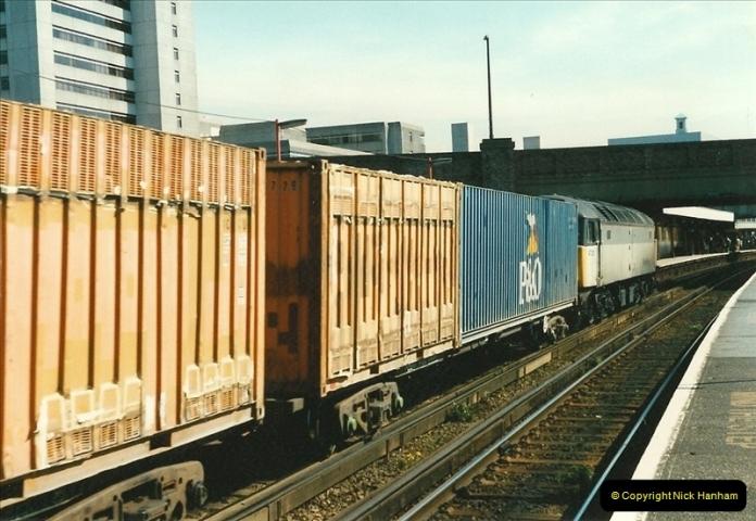 1997-04-07 Southampton, Hampshire.  (86)0685