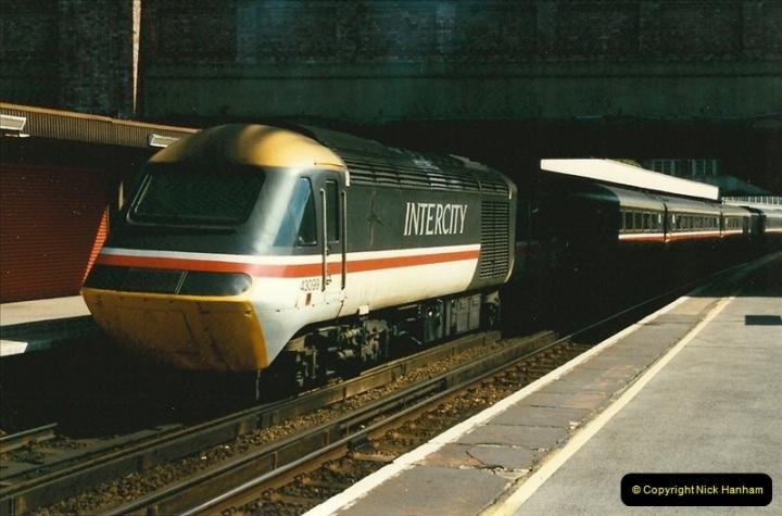 1997-04-07 Southampton, Hampshire.  (88)0687
