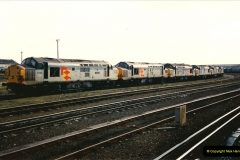 1993-03-01 Eastleigh, Hampshire.  (1)0025