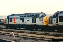 1993-03-01 Eastleigh, Hampshire.  (15)0039