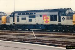 1993-03-01 Eastleigh, Hampshire.  (17)0041