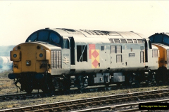 1993-03-01 Eastleigh, Hampshire.  (9)0033