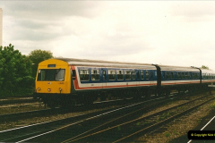 1993-05-15 Reading, Berkshire.  (6)0052
