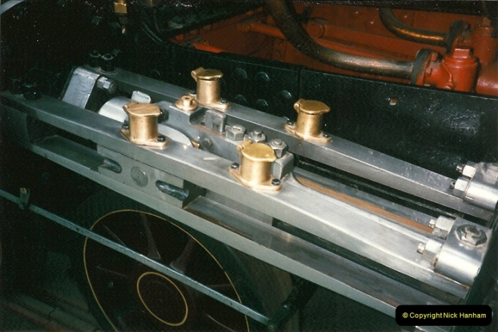 1998-03-28 London Transport Museum, Covent Garden, London.  (3)036