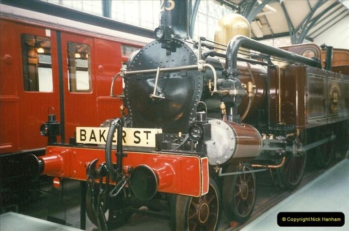 1998-03-28 London Transport Museum, Covent Garden, London.  (5)038