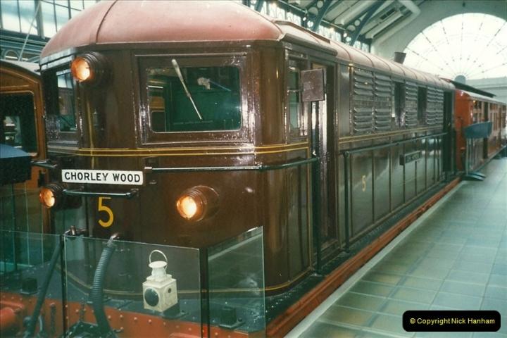1998-03-28 London Transport Museum, Covent Garden, London.  (6)039