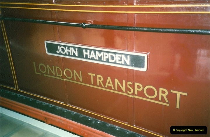 1998-03-28 London Transport Museum, Covent Garden, London.  (7)040