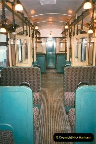 1998-03-28 London Transport Museum, Covent Garden, London.  (9)042