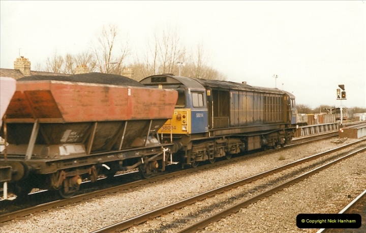 1999-03-06 Oxford, Oxfordshire.  (10)073