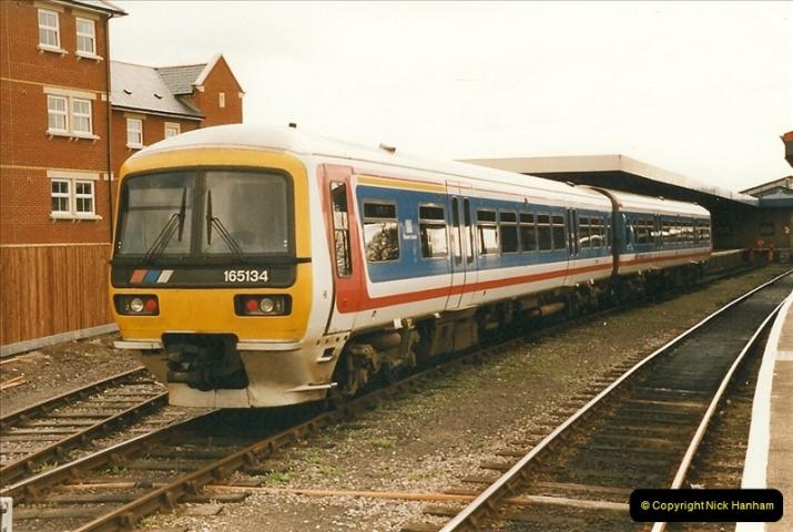 1999-03-06 Oxford, Oxfordshire.  (12)075