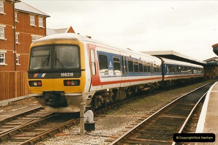1999-03-06 Oxford, Oxfordshire.  (15)078