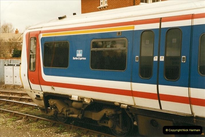 1999-03-06 Oxford, Oxfordshire.  (16)079