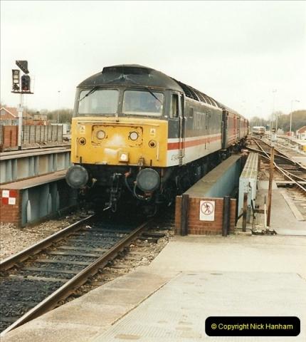 1999-03-06 Oxford, Oxfordshire.  (24)087