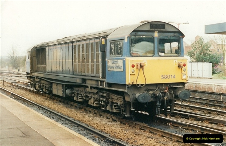 1999-03-06 Oxford, Oxfordshire.  (27)090