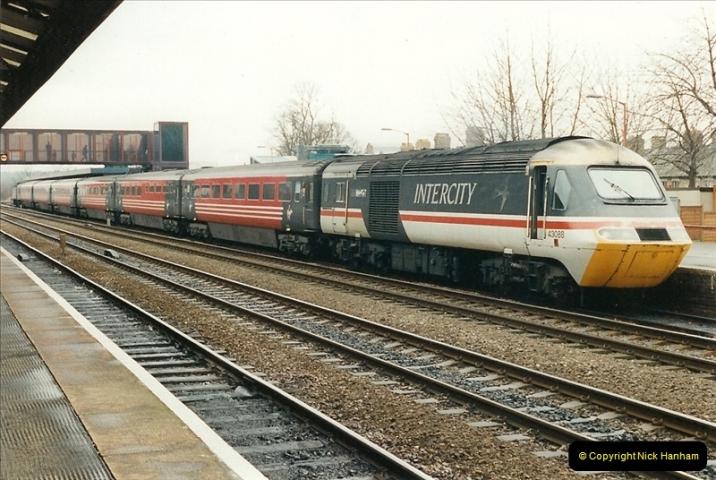 1999-03-06 Oxford, Oxfordshire.  (29)092