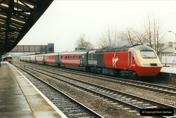 1999-03-06 Oxford, Oxfordshire.  (30)093
