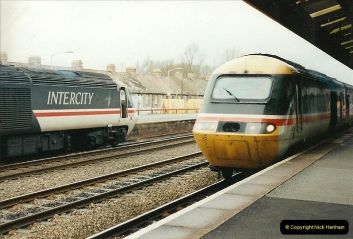 1999-03-06 Oxford, Oxfordshire.  (31)094