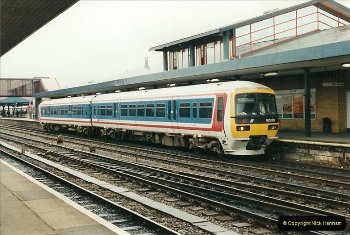 1999-03-06 Oxford, Oxfordshire.  (35)098
