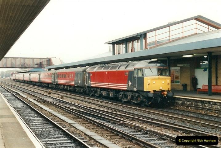 1999-03-06 Oxford, Oxfordshire.  (37)100