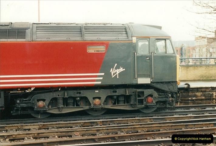 1999-03-06 Oxford, Oxfordshire.  (39)102