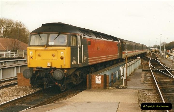 1999-03-06 Oxford, Oxfordshire.  (7)070