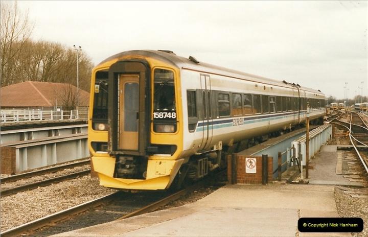 1999-03-06 Oxford, Oxfordshire.  (8)071