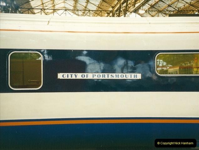 2000-02-09 London stations.  (24)274