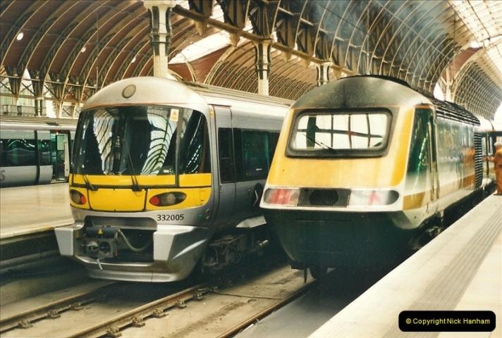 2000-05-03 London Paddington.  (18)400