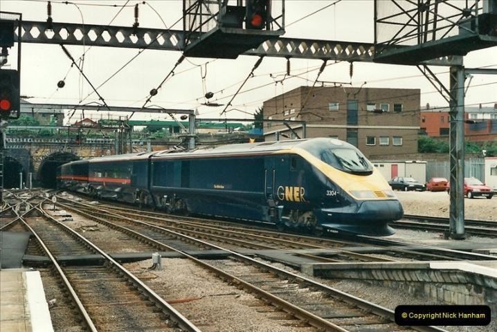 2000-07-22 to 23 London Kings Cross.  (7)507