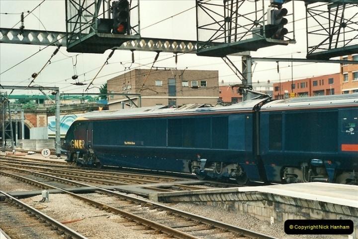 2000-07-22 to 23 London Kings Cross.  (8)508