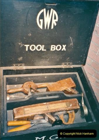 2000-11-08 Steam Museum, Swaidon, Wiltshire.  (14)567