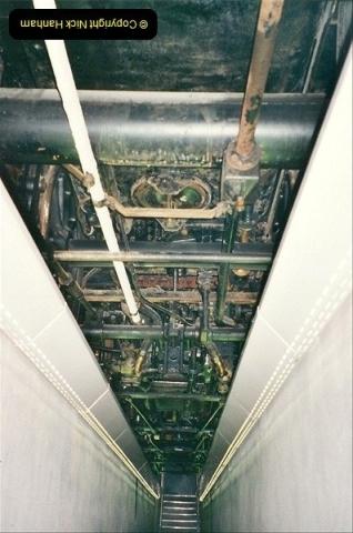 2000-11-08 Steam Museum, Swaidon, Wiltshire.  (20)573