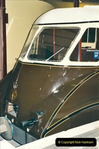 2000-11-08 Steam Museum, Swaidon, Wiltshire.  (36)589