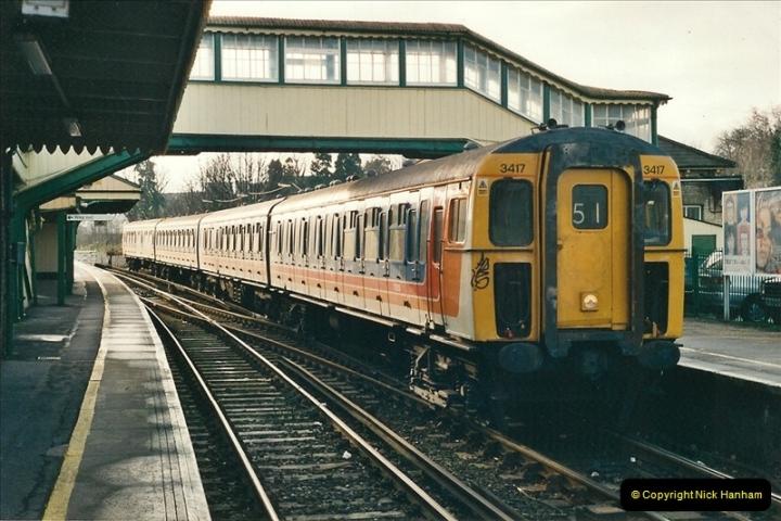2001-01-08 Alton, Hampshire.610