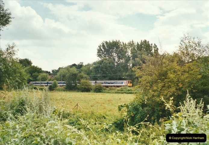 2001-07-31 Hoddesdon area, Hertfordshire.  (1)683