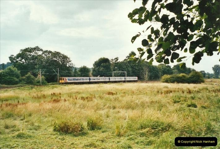2001-07-31 Hoddesdon area, Hertfordshire.  (3)685