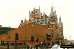 1998-01-06 St. Pancras, London.  (1)011