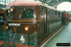 1998-03-28 London Transport Museum, Covent Garden, London.  (6)039